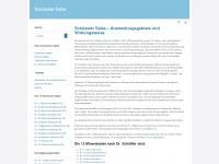 schuessler-salze.org