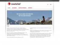 swistel.ch