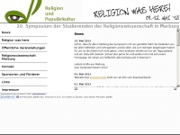 Religion-was-here.de