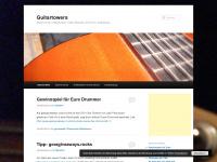 guitartowers.de