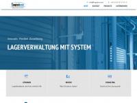 logisticus.de Webseite Vorschau