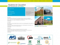 gesundheit-akademie.de