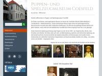 Puppenmuseum-coesfeld.de