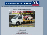 autotransporte-pfeiffer.de
