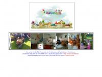 kinderbetreuung-ruesselsheim.de Webseite Vorschau