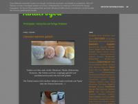 kinderbijou.blogspot.com Webseite Vorschau
