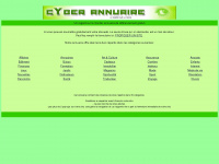 cyber-annuaire.be