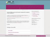 Dgmw.de