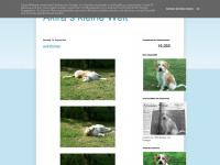 akiraskleinewelt.blogspot.com Webseite Vorschau