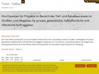 trend-tiefbau.de