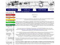 undergroundpress.de Thumbnail