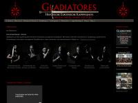 gladiatores.de