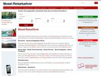 mosel-reisefuehrer.de