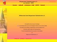 bv-kaldenkirchen.de Thumbnail