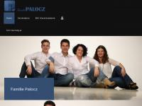 lozi.at Webseite Vorschau
