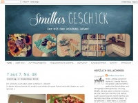 smillas-geschick.blogspot.com