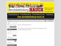 berufsbekleidung-hauck.de