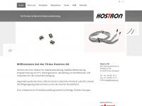 hostron.ch