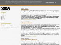 kivblog.blogspot.com Webseite Vorschau