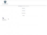2besecured.de Webseite Vorschau