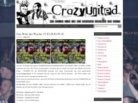crazyunited.de Thumbnail