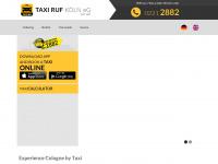 taxiruf.de
