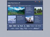 allgaeu-walser-express.com