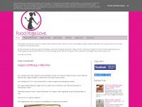 vegan-mom-de.blogspot.com Webseite Vorschau