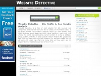 websitedetective.net