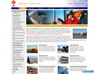 steelpipefactory.com