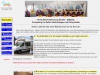 zelte-friedrich.de