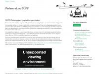 Buepf.ch