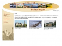 Boltenhagen-touristik.de