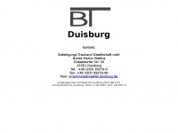 Bt-duisburg.de