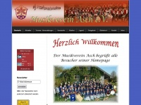musikverein-asch.de