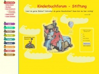 Kinderbuchforum.de