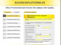 Businessplatform.de