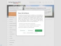 bussgeldkatalog.org Webseite Vorschau