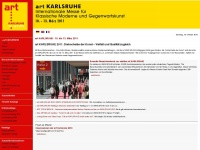 art-karlsruhe.de