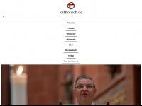katholisch.de Webseite Vorschau