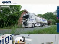 weigand-transporte.de