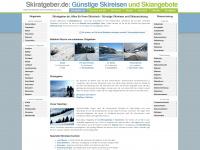 skiratgeber.de