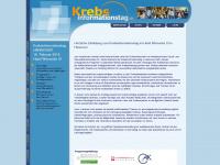 krebsinformationstag.de