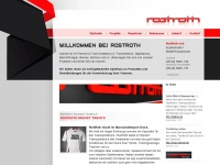 rostroth.de