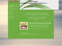 kv-hn-kleintierzucht.de Webseite Vorschau