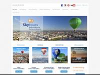 skytours-ballooning.de