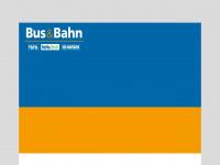 busundbahn.de