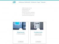cti-components.com