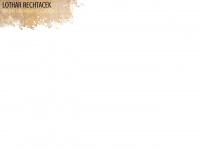 lotharrechtacek.de Webseite Vorschau