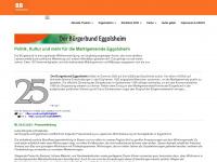 buergerbund-eggolsheim.de